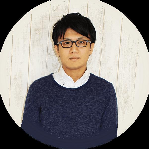 profile東勇輝