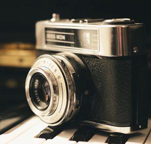 Web制作における写真との付き合い方と写真撮影の方法